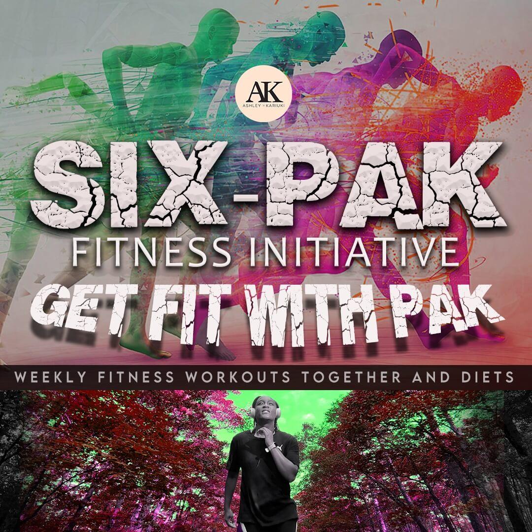 SIX PAK Fitness Initiative
